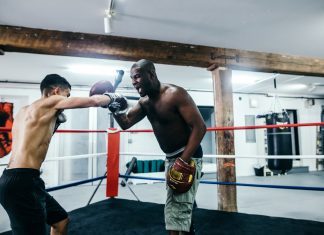 Can Boxers Really Build Muscle Without Lifting Weights?