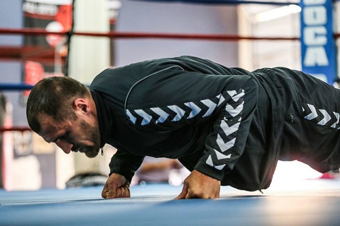 How To Breathe When Doing Push Ups, Properly!