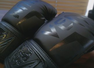 venum elite boxing gloves review