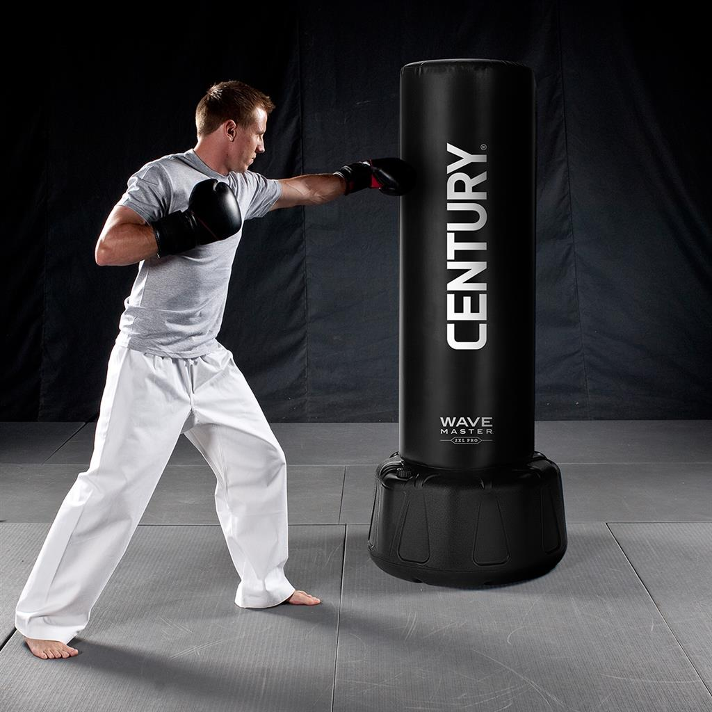 Century Wavemaster L Training Bag Review Boxing Ready