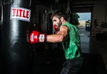 how many calories does boxing burn