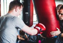 emotional benefits of boxing