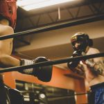 professional boxing age limit