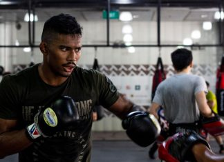 why is cardiovascular endurance important in boxing