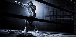 shadow boxing tips